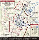Gettysburg - Pickett's Charge, July 3, 1863 - 2:00 - 2:30PM