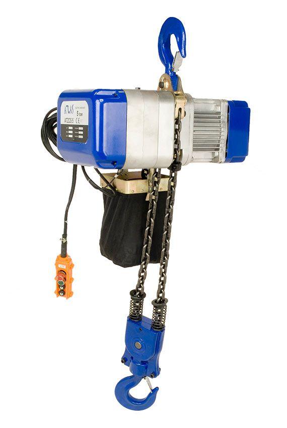 Atlas ATZCS 5 model sıvı yağlı, trifaze, elektrikli(380V) 5 ton vinç. #chain #chainhoist #vinc #elektrikli #fluidoil #atlas #professional #siviyagli #lifting  http://www.ozkardeslermakina.com/urun/vinc-sivi-yagli-elektrikli-vincler-atlas-atzcs-5-ton/
