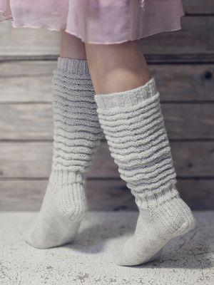Syltasockor/dragspelssockor Novita Nalle | Novita knits