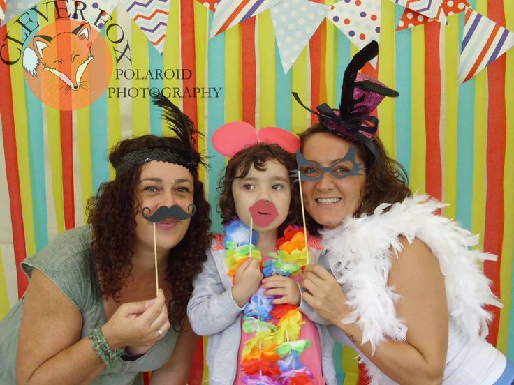 Popup photobooth at Rockdale's creARTivity festival. see more at http://cleverfoxphotography.wix.com/cleverfox