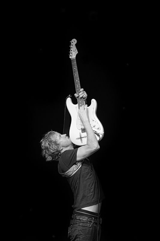 Kenny Wayne Shepherd. Pic by MPH Studios.