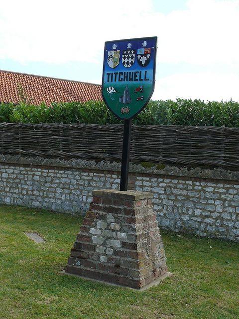 Titchwell