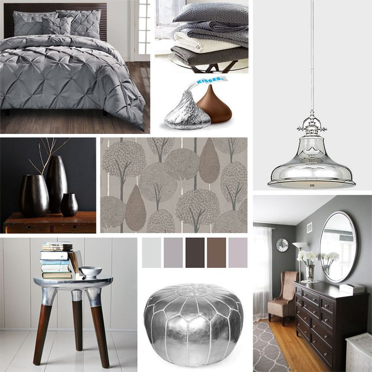 33 Best Mood Boards To Help Inspire Your Home Decor And