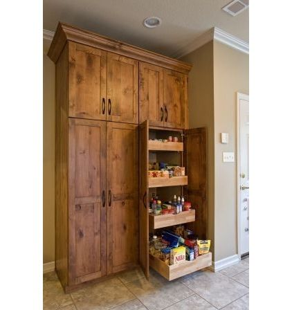 Pantry RehabCabinets Colors, Traditional Kitchens, Pantries Design, Pantries Ideas, Kitchens Pantries, Cabinets Design, Kitchens Cabinets, Kitchens Storage, Pantries Storage