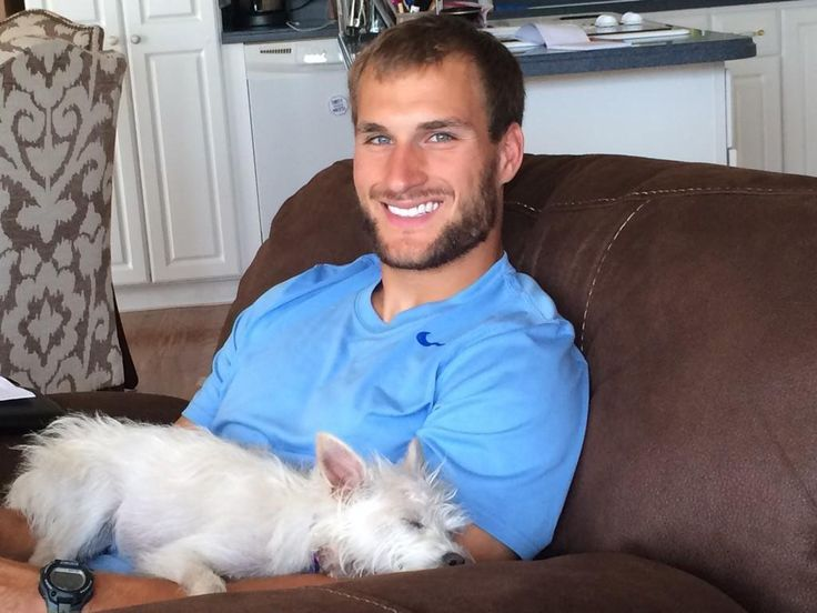 Redskins QB and his wife have fostered a half-dozen dogs in the last 18 months, including three this season.