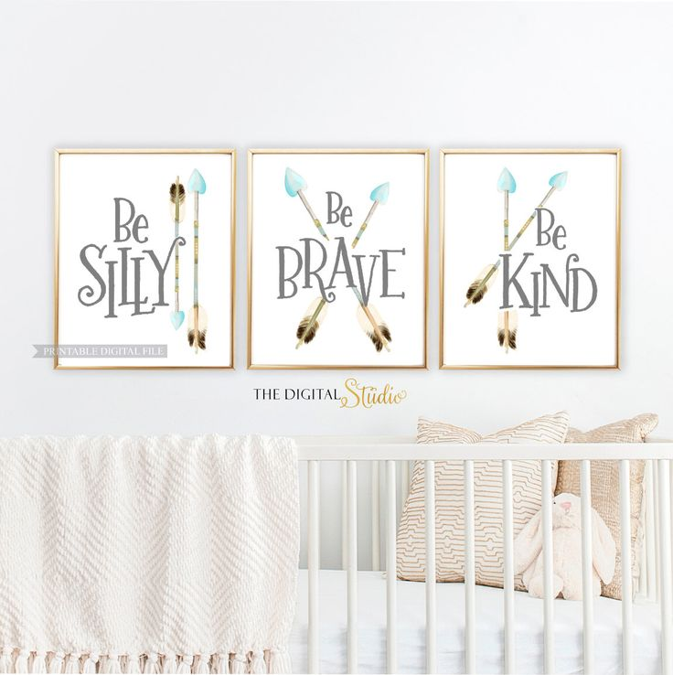 Woodland Nursery Prints, INSTANT DOWNLOAD, Arrow Nursery Art, Baby Boy Nursery, Baby Shower for Boy, Baby Gifts for Boy by TheDigitalStudio on Etsy https://www.etsy.com/listing/480520112/woodland-nursery-prints-instant-download