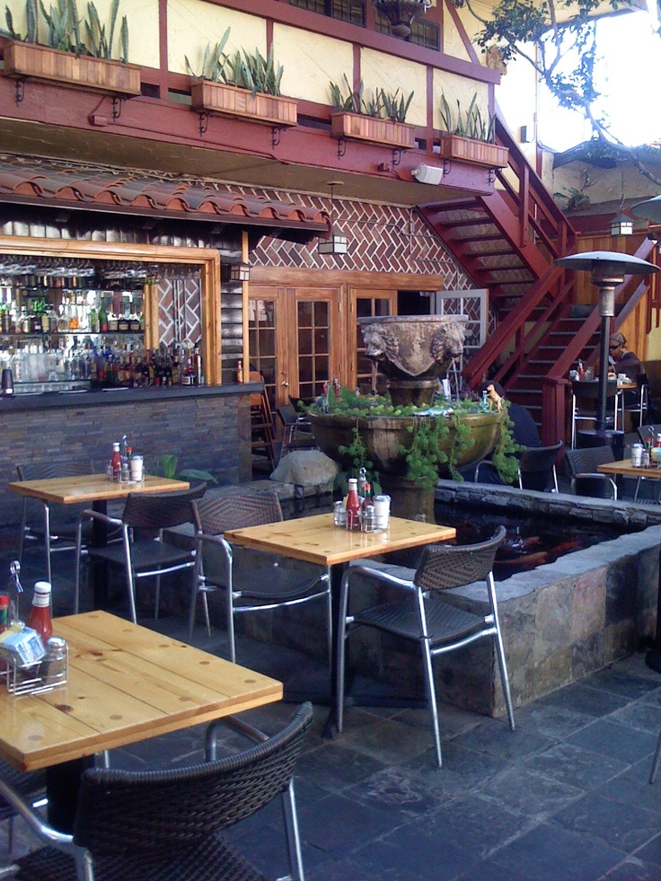 Theres No Place Like Home Restaurant Incredible Lovely Outdoor Seating And In