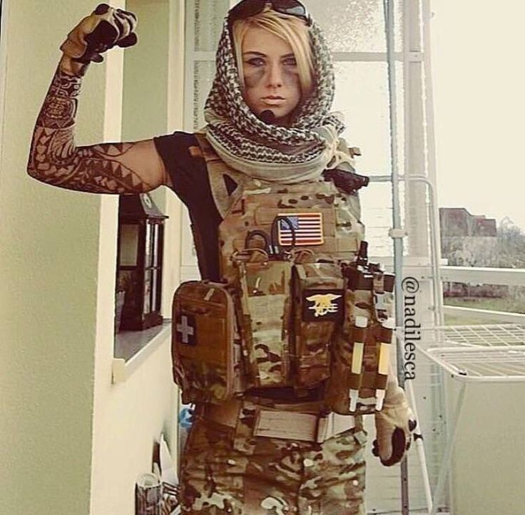 Valkyrie from Rainbow Six Siege Cosplay http://ift.tt/2I5eKJh