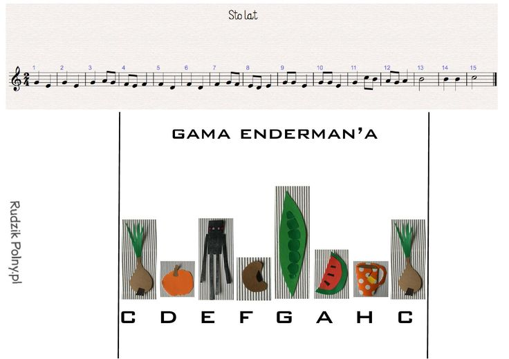 Gama Enderman'a