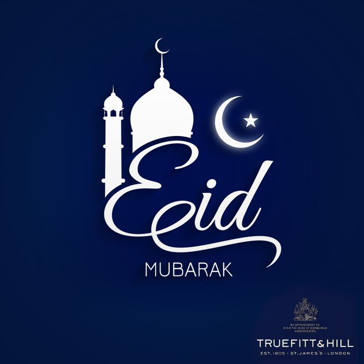 Truefitt & Hill India wishes you an Eid Mubarak. May this auspicious day shower you with health and prosperity.