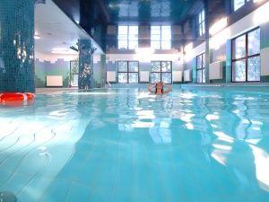 Hotel z basenem w górach - www.wierchomla.com.pl