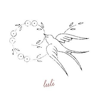 Free pattern @ luli, looks lovely when sewn up : thanks so for share xox ☆ ★ https://www.pinterest.com/peacefuldoves/