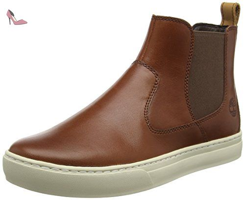 Timberland Adventure 2.0 Cupsole, Sneakers   Bottes homme , Marron (Barn), 43 EU - Chaussures timberland (*Partner-Link)