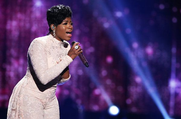 Fantasia Barrino Suffers 2nd Degree Burns, Cancels Show - www.BandRumors.com