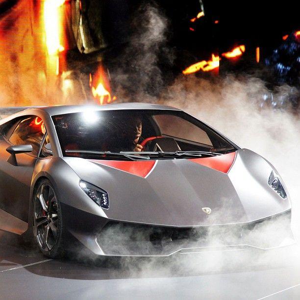 219 Best Lamborghini Images On Pinterest
