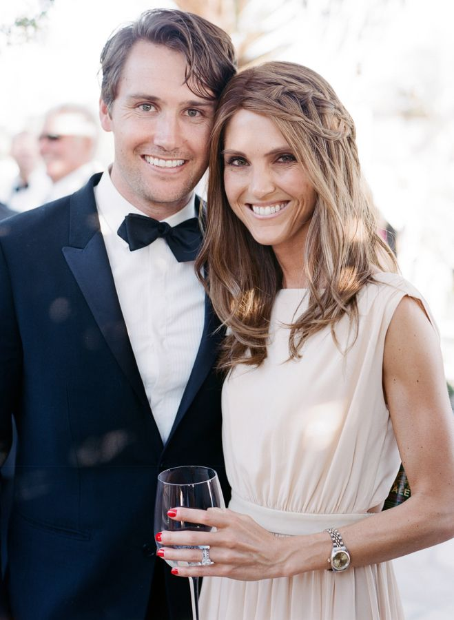 The 25 best black tie wedding guests ideas on pinterest black black tie wedding guest attire httpstylemepretty junglespirit Image collections