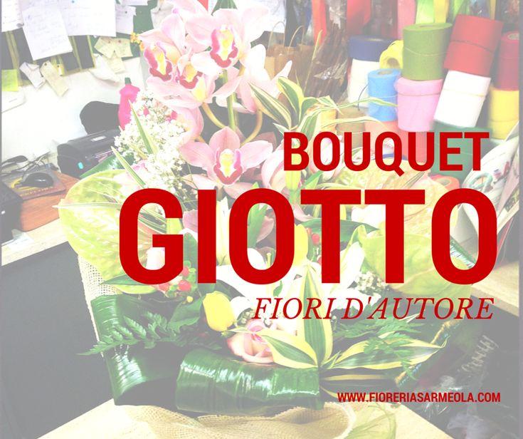 Il bouquet Giotto