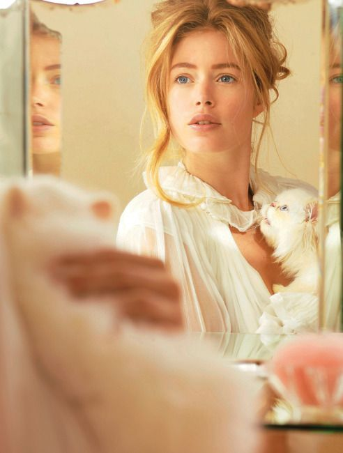 155 Best Doutzen Kroes Images On Pinterest Doutzen Kroes