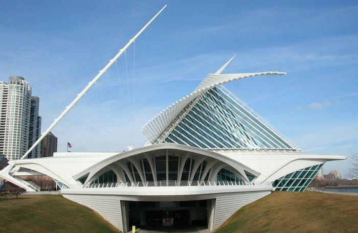 Сантьяго Калатрава: Архитектура должна быть соразмерна человеку » ВСЕРОССИЙСКИЙ ОТРАСЛЕВОЙ ИНТЕРНЕТ-ЖУРНАЛ «СТРОИТЕЛЬСТВО.RU»