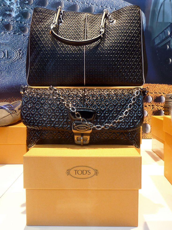 TOD´S bags