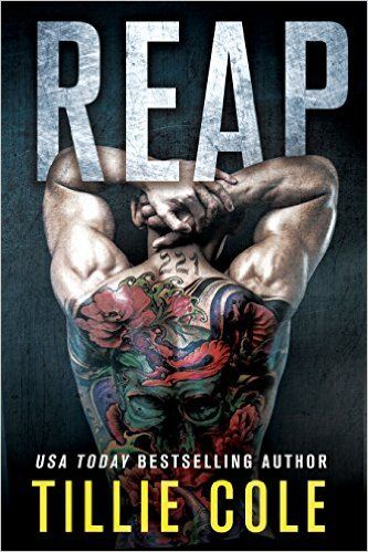 Reap: A Scarred Souls Novel - Kindle edition by Tillie Cole. Contemporary Romance Kindle eBooks @ Amazon.com.