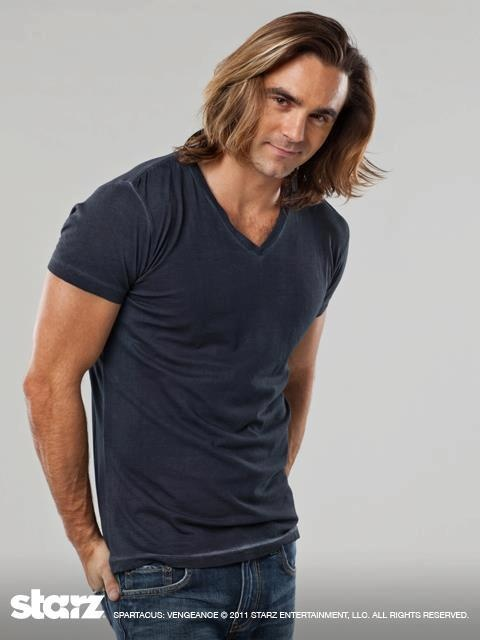dustin clare workout