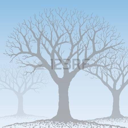 arbre nu: Arbre nu
