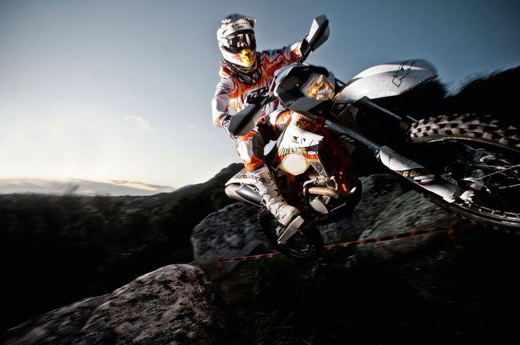 Motocross Ktm Background Free.