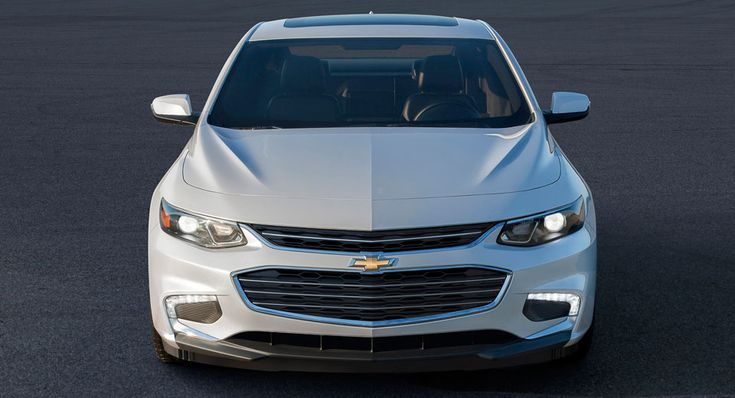 GM Says It Sold A Lot Of All-New Models In 2016 And Somehow That's Bad News