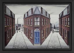John Wilson, Street Scene 1