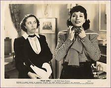 (9) Vintage 1940 Lobby Cards--PLAY GIRL w/Kay Francis--Margaret Hamilton & FREE