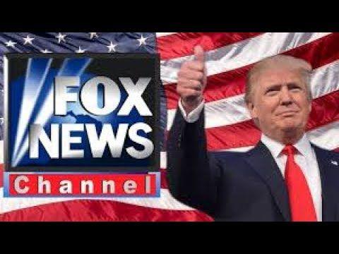 FOX NEWS LIVE NOW 24/7 HD - FOX News Live - FOX Live President Trump Lat...