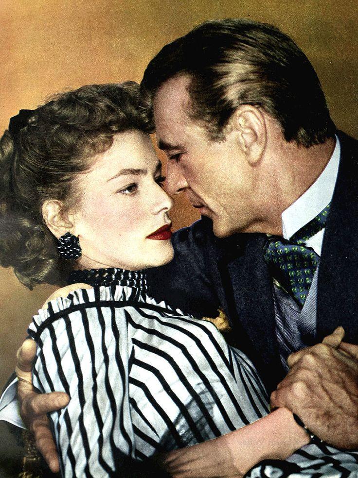 Lauren Bacall Gary Cooper Bright Leaf - ローレン・バコール - Wikipedia