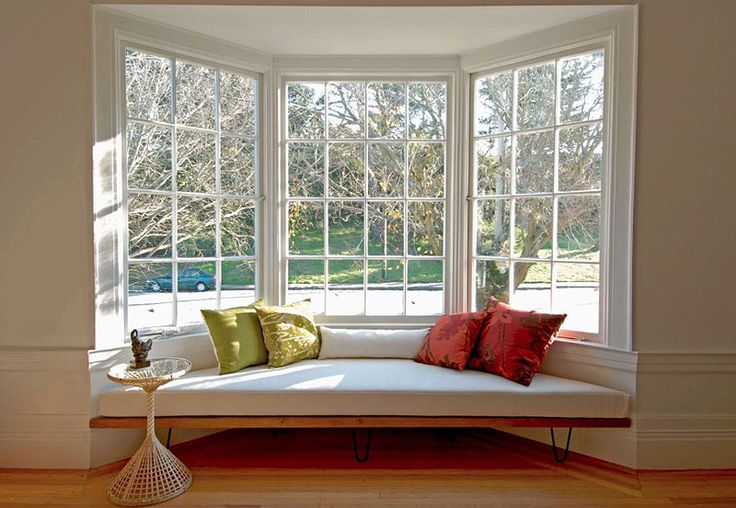 Contemporary Bay Window Ideas for Your Modern Home - http://freshome.com/bay-window-ideas/