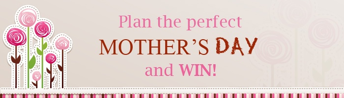Plan the perfect Mother's Day and WIN Penguin Books South Africa