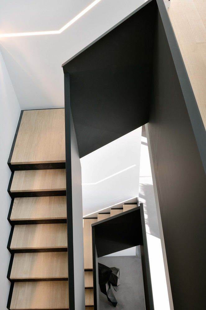 Gallery of Villa Black / K2A - 10