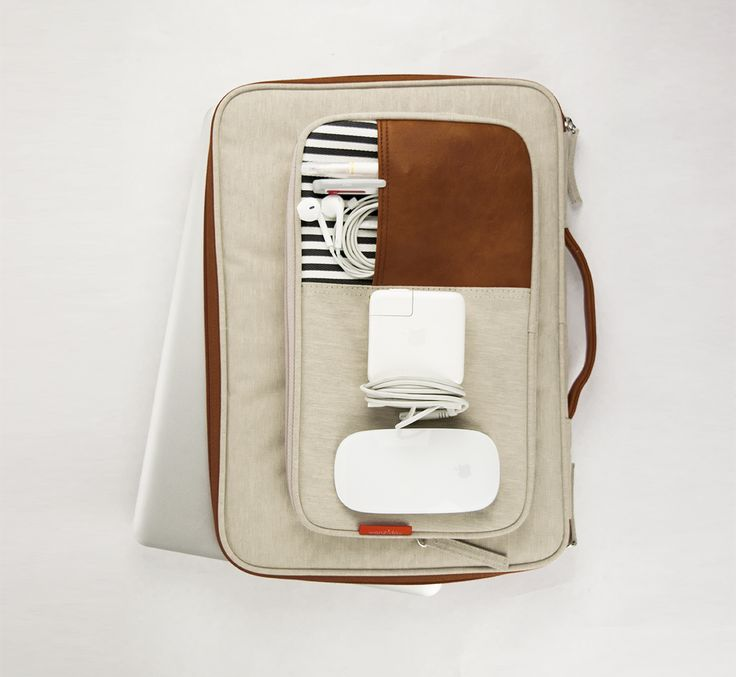 Better Together 13 in. Laptop Pouch @ MochiThings.com