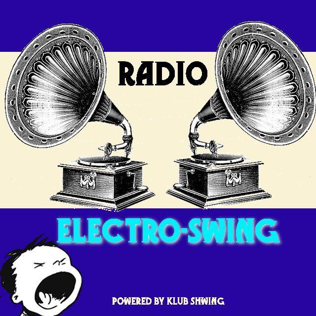 Electro-Swing Radio