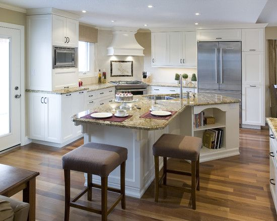35 Best Ideas About Kitchen Ideas On Pinterest Stove Solid Wood Kitchen Cabinets And Islands