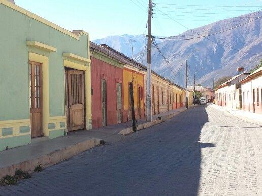 Vicuña, La Serena, Chile