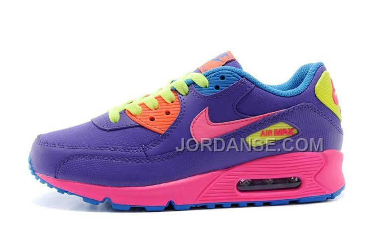 https://www.jordanse.com/womens-sneakers-nk-air-max-90-gs-purple-pink-for-fall.html WOMENS SNEAKERS NK AIR MAX 90 GS PURPLE / PINK FOR FALL Only 79.00€ , Free Shipping!