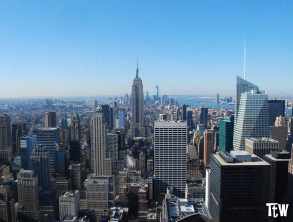 Cosa vedere a New York in una settimana