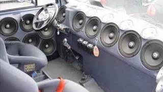 CAR AUDIO EXPERIENCE, via YouTube.