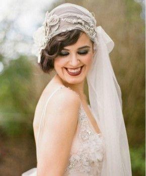 фата невесты - Поиск в Google