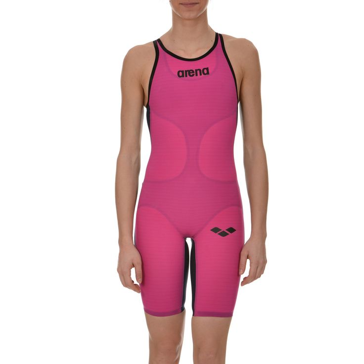 IN LOVE!!! - Powerskin Carbon Air Full Body Short Leg Open Back
