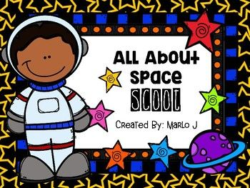 All about space, inner planets, outer planets and space word definitions SCOOT
