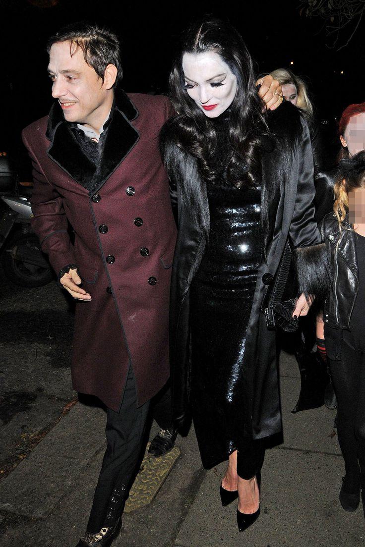 best celebrity halloween costumes - Black Dynamite Halloween Costume