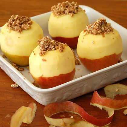 Old Fashioned #BakedApples Is A Great Recipe For Your Baby Shower!