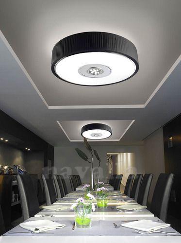 Grandiózní LED svítidla od španělského výrobce LEDS-C4