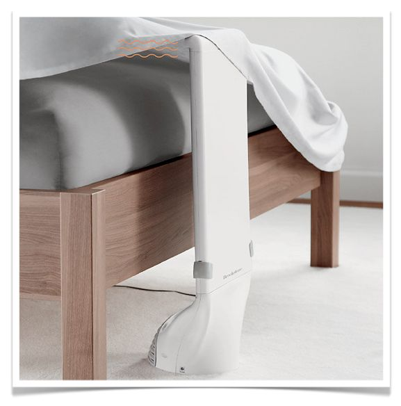 Brookstone Bed Cooling Fan